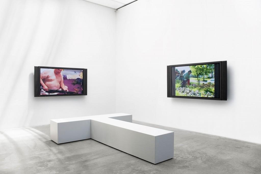 Michael Stickrod, Altoids Award exhibition view (2008)