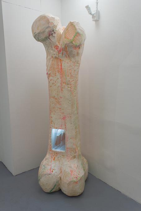 Peace Bone (2013)