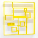 Untitled (Yellow), Richard Stickrod, 2014