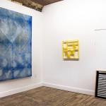 Installation View #1, Karl-Craft at Helper, Summer 2014